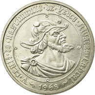 Monnaie, Portugal, 50 Escudos, 1968, SUP, Argent, KM:593 - Portugal