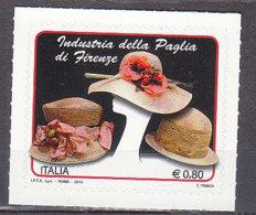 PGL DE0297 - ITALIA REPUBBLICA 2014 SASSONE N°3535 ** - 6. 1946-.. Repubblica