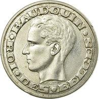 Monnaie, Belgique, 50 Francs, 50 Frank, 1958, SUP, Argent, KM:150.1 - 1951-1993: Baudouin I