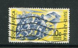 AFRIQUE DU SUD- Y&T N°247- Oblitéré - Afrique Du Sud (1961-...)