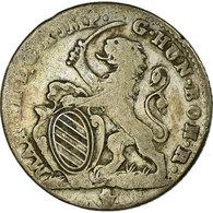 Monnaie, AUSTRIAN NETHERLANDS, Maria Theresa, Escalin, Schelling, 1752, Anvers - ...-1831