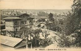 DEPARTEMENT 91 - ORSAY - Cartes Postales