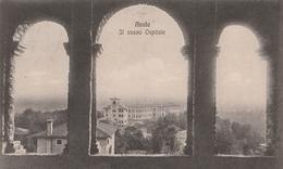 Cartolina - Postcard / Viaggiata - Sent /  Asolo, Il Nuovo Ospitale. - Treviso