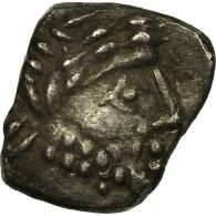 Monnaie, Lycaonie, Laranda, Obole, 324/3 BC, TTB+, Argent, SNG Levante:227 - Grecques