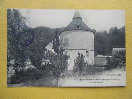 MAGNY LES HAMEAUX. L'Abbaye De Port-Royal-des-Champs. Le Pigeonnier. - Magny-les-Hameaux