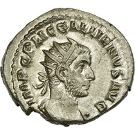 Monnaie, Gallien, Antoninien, 254, Rome, SUP, Billon, RIC:132 - 5. L'Anarchie Militaire (235 à 284)