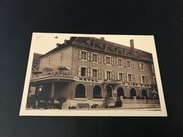 MAICHE (Doubs) Hotel Du Lion D'Or - France