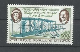 BENIN YVERT AEREO 291    MNH  ** - Benin – Dahomey (1960-...)