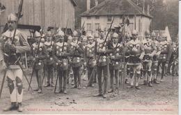 HAUTE MARNE - 8 - WASSY à Travers Les Ages - An 1359 - Brocard De Fenestrange Et Ses Hommes D'Armes - Wassy