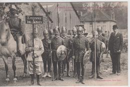 HAUTE MARNE - 5 - WASSY à Travers Les Ages - An 1050 Etiennede Vaux Sire De Joinville... - Wassy