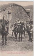 HAUTE MARNE - 7 - WASSY à Travers Les Ages - An 1248 - Jehan, Seigneur De Wassy Et Ses Compagnons D'armes  ... - Wassy
