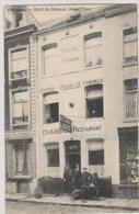 BEAUMONT - Hôtel Du HAINAUT-Grand'Place , Chambres, Restaurant, écurie Pour 15 Chevaux - Beaumont