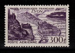 YV PA 26 N** Lyon Cote 20 Euros - Posta Aerea