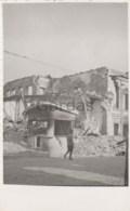 Moldova - Chisinau - WW2 - Destroyed Building - Military - Moldova