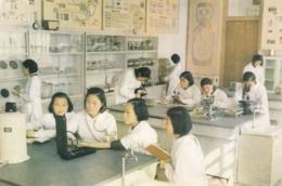 North Korea Pyongyang - Palace Of Students , Medical Study - Korea, North