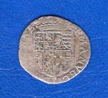 Savoie   Emmanuele Ll  1636 /1675 - 476-1789 Monnaies Seigneuriales