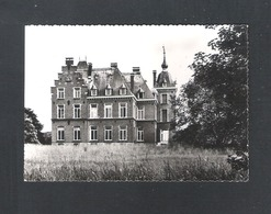 BETEKOM - OUD KASTEEL VAN RIVIEREN - THANS PAX CHRISTI   (12.026) - Begijnendijk