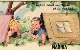 MARNIA Depliant - Algérie