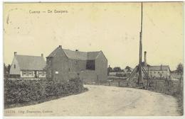 CUERNE - De Gaaipers - Tir à L' Arc - Kuurne