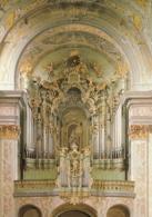 Herzogenburg - Stiftskirche , Barockorgel Von Johann Henke , Organ Orgue - Herzogenburg