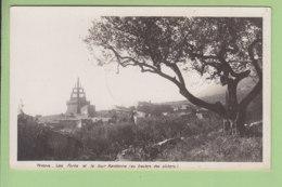 NYONS : Les Forts Et Tour Randonne Au Travers Des Oliviers . 2 Scans. Edition Tardy - Nyons