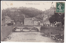 CORREZE - TULLE - Pont De La Barrière - Tulle