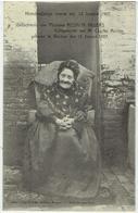 WACKEN - Dentergem - ROSALIA  VILLERS - Honderdjarige Geb. Wacken 13 Januari 1807 - Dentergem