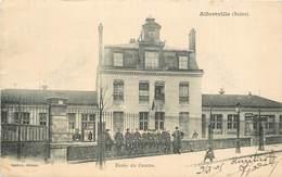 ALFORTVILLE - école Du Centre. - Alfortville