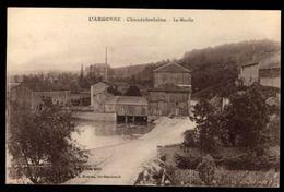 51 - CHAUDEFONTAINE (Marne) - Le Moulin - Autres Communes