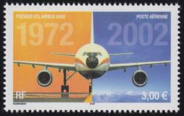 3380A Flugzeuge - Passagierflugzeug Airbus A300 Von 1972, Marke ** - Aerei