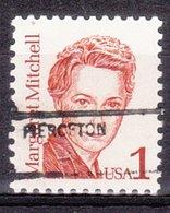 USA Precancel Vorausentwertung Preo, Locals Indiana, Pierceton 846 - Etats-Unis
