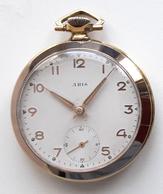 Montre Gousset Aris - Watches: Bracket
