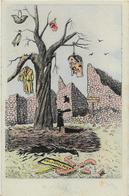 ~  JP  ~  Illustrateur   A . JAEGY     ~     Fin Du Nacisme        ~ - Illustrators & Photographers
