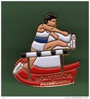 ATHLETISME *** MONTESSON *** 1011 - Athlétisme