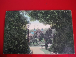 LWOW LEMBERG PARK KILINSKIEGO - Pologne
