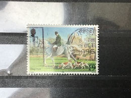 Jersey - Paardensport (19) 1996 - Jersey
