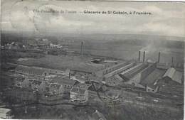 Floreffe Franière Glacerie Saint Gobain - Floreffe