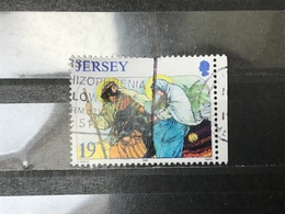 Jersey - Bijbelse Voorstellingen (19) 1996 - Jersey