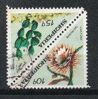 Ref: 1423. Albania. 1973. Flores. - Albania