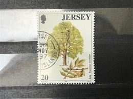 Jersey - Bomen (20) 1997 - Jersey