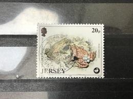 Jersey - Natuurbescherming (20) 1997 - Jersey