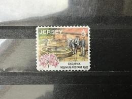 Jersey - Traditionele Arbeid 1998 - Jersey