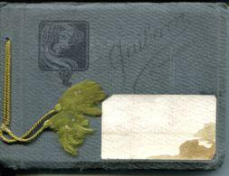 N°72992 -album 24 Petites Photos De Quiberon -rare- - Quiberon
