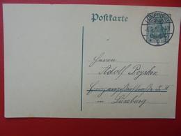 DEUTSCHES REICH 1912 - Germania