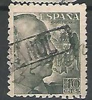 ED. Nº 925.- MATASELLO CAJETIN LINEAL - 1931-50 Usados