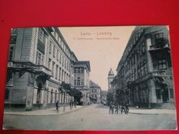 LWOW LEMBERG SKARBKOWSKA GASSE - Pologne