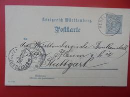 DEUTSCHES REICH 1901 - Germany