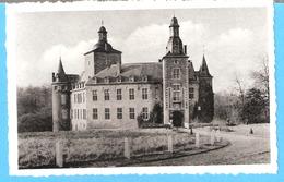 Onoz (Jemeppe-sur-Sambre)-+/-1950-Château De Mielmont (12e S)-Vallée De L'Orneau-Photo D'Art. Bethume J.Onoz - Jemeppe-sur-Sambre