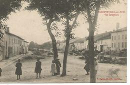 Ac12/    .54   Laneuville Aux Bois      Vue Intérieure  (2)  (animations) - Other Municipalities