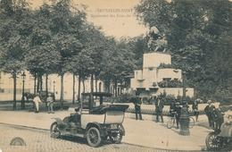 CPA - Belgique - Brussels - Bruxelles - Monument Des Eaux Du Bois - St-Joost-ten-Node - St-Josse-ten-Noode